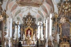 Rokokokirche Seeg