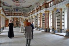 Klosterbibliothek Ottobeuren