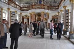 Bibliothek Ottobeuren